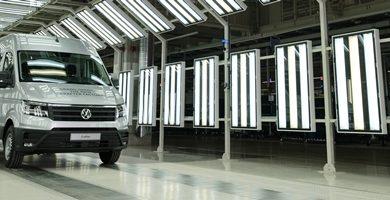 Volkswagen Nutzfahrzeuge setzt auf RealWear